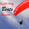 One of my most popular blog posts, on using story beats (action, dialogue, and emotion beats) in fiction writing.