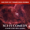 A New Science Fiction Comedy Short Story for Valentine