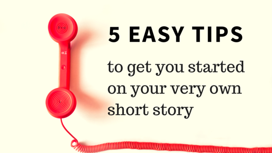 How to make a short story interesting